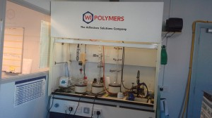Research at W.I Polymers