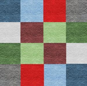 Gluing Textiles