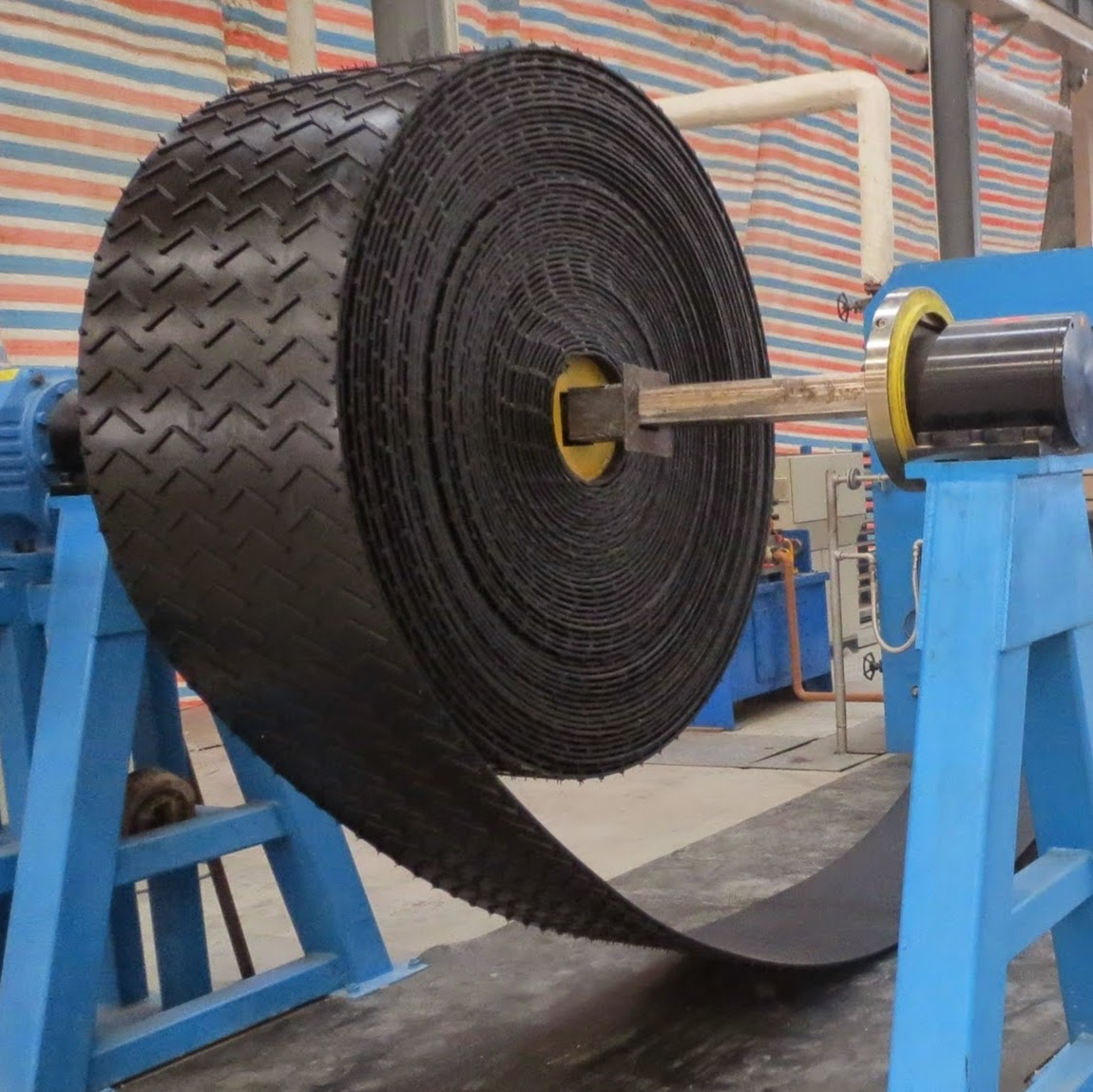 Gluing Epdm Rubber W I Polymers Ltd