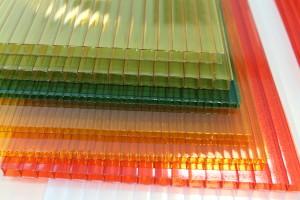 Gluing Polycarbonate - W I  Polymers Ltd