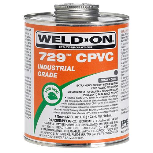 Gluing cpvc plastic glue plastics pvc